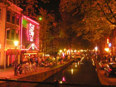 Amsterdam gli itinerari organizzati dalle agenzie locali - Agenzie immobiliari amsterdam ...