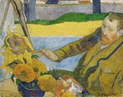 Arte e Architettura Olandese. Vincent Willem Van Gogh. La sua Arte ...