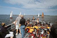 Amsterdam e olanda natura fiori l 39 asta ad aalsmeer e l for Affitto bici amsterdam