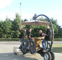 Amsterdam in bicicletta consigli per il turista le - Agenzie immobiliari amsterdam ...