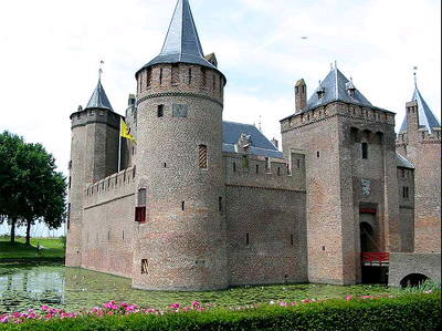 Amsterdam e olanda organizzare il viaggio tour operator for Agenzia immobiliare amsterdam