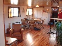 Amsterdam le house boat battelli e case galleggianti in for Case amsterdam affitto economiche