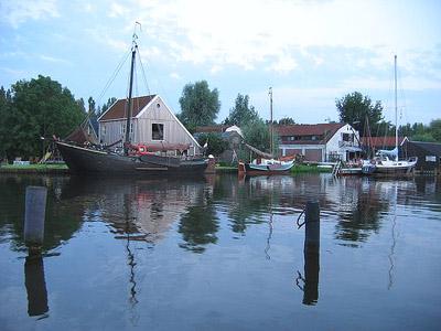 Escursioni di 4 ore a nord di amsterdam volendam e marken - Agenzie immobiliari amsterdam ...