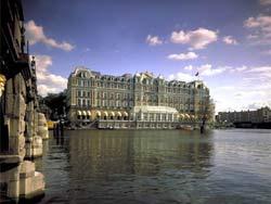 Olanda e amsterdam come prenotare hotel e strutture for Soggiornare ad amsterdam